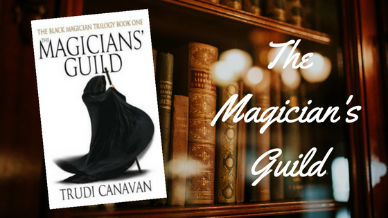 The Magician's Guild